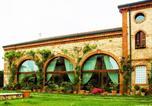 Location vacances  Province de Vicence - Locanda La Corte Dei Galli-1