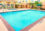 Hôtel Laredo - Staybridge Suites Laredo-4