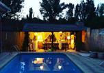 Location vacances Colmenar del Arroyo - Renacer de los Sentidos-1