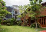 Hôtel Pak Khwae - Sukhothai Garden-2