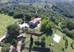 Location vacances Manciano - Agriturismo Poggio Cucco-1