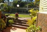 Location vacances Alexandra Headland - Sorrento Seaside Holiday Apartments-3
