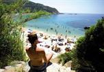 Camping avec Piscine San-Martino-di-Lota - Homair - Park Albatros-1