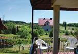 Location vacances Człuchów - Holiday home Brusy ul. Czernicka-1