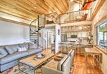 Location vacances Moscow - South Lake Coeur dalene Home with Dock and Kayaks-1