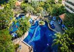 Hôtel Pa Tong - The Royal Paradise Hotel & Spa-1