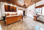 Hôtel Kumasi - Ike's Cultural Village-4