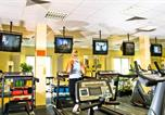 Hôtel Kuhfelde - Lavital Sport- & Wellness Hotel-4