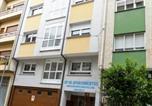 Location vacances Baralla - Dp85 Apartamentos-1