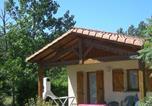 Village vacances Midi-Pyrénées - Les Lacs De Courtes-2