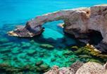 Location vacances Ayia Napa - Luxury Villa Nissi Beach-3