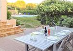 Location vacances Condorcet - Beautiful home in Mirabel-aux-Baronnies w/ Outdoor swimming pool, Wifi and 2 Bedrooms-3