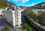 Hôtel Karlovy Vary - Hotel Pavlov-1