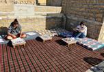 Hôtel Jaisalmer - Golden Sandstone Hotel $Safari-2