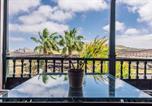 Hôtel Province de Las Palmas - Hotel Rural Finca de La Florida-1