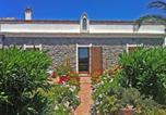 Location vacances Santadi - Antica Casa Padronale-2