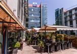 Hôtel Ditzingen - Best Western Plaza Hotel Stuttgart-Ditzingen