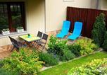 Location vacances Polanica-Zdrój - Apartament z Ogrodem-1