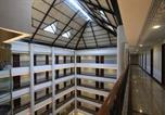 Hôtel Madikeri - Vijay Comforts-2
