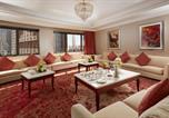 Hôtel Al Madinah - Frontel Al Harithia Hotel-1
