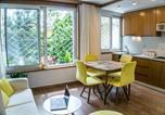Location vacances  Albanie - Venere Tirana Suite-1
