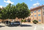 Hôtel Azuqueca de Henares - Hotel Torcal
