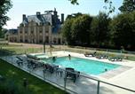 Hôtel Laval - Logis La Marjolaine-2