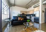 Location vacances Los Angeles - Modern Loft with Rooftop Lounge in Dtla-1