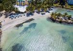 Hôtel Guadeloupe - Canella Beach Hotel-2
