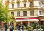 Hôtel Prague - Prague Square Hostel-3
