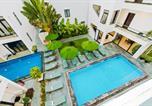 Location vacances Hoi An - Banana Garden Villa-2