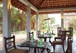Location vacances Negombo - Villa Sunbird-4