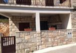 Location vacances Smokvica - Apartments by the sea Brna, Korcula - 16916-1