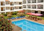 Hôtel Albufeira - Cerro Mar Atlantico & Cerro Mar Garden-4