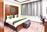 Hôtel Faridabad - Treebo Trend Grd Inn-1