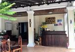 Hôtel Laos - Villay Vanh Place House-3