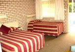 Hôtel Dubbo - Alfa Motel-2