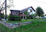 Location vacances Rakovica - Apartman Marija-2
