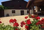 Location vacances Montazeau - La Maison du Lac-1