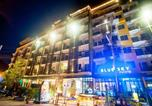 Hôtel Pa Tong - Blue Sky Patong-2