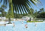 Camping avec Piscine Carcans - Homair - Camping Les Viviers-4