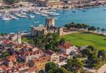 Location vacances Split-Dalmatia - Rooms Mirjana - Centre of Trogir-1