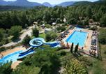Villages vacances Saint-Joseph-des-Bancs - Camping le Couriou-2