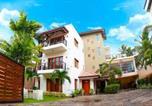 Hôtel Negombo - Hotel Shanelo-4