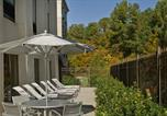 Hôtel Morrisville - Springhill Suites Raleigh-Durham Airport/Research Triangle Park-4