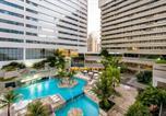 Hôtel Recife - Mar Hotel Conventions-1