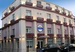 Hôtel Alexandroúpoli - Olympos Hotel-3