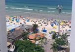 Location vacances Guarujá - Ed Primavera - Pitangueiras-2