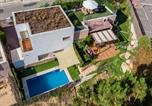 Location vacances Alcaracejos - Las Terrazas del Lago Alojamiento Rural-1