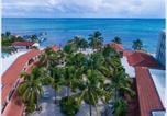 Hôtel Belize - Sunbreeze Hotel-2